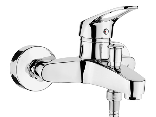 BS001 Single Handle Bathroom Taps