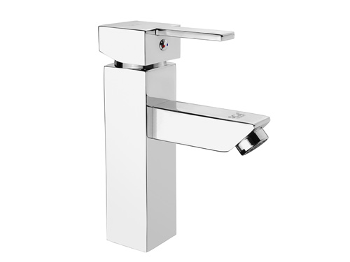 BS142 Single Handle Basin Taps