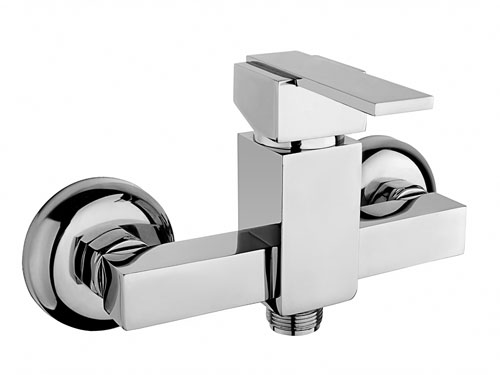 SCA1002 Single Handle Shower Taps