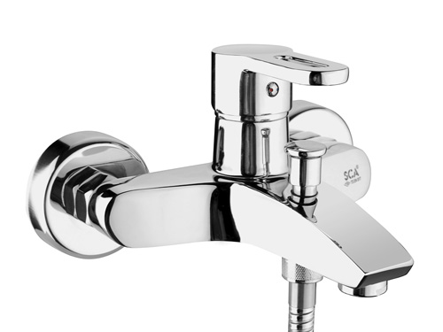 BS125 Single Handle Bathroom Faucets