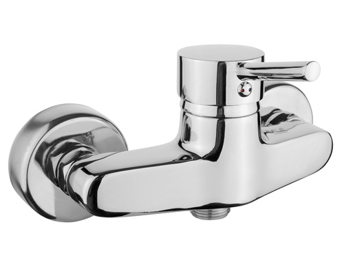 BS037 Single Handle Shower Faucets