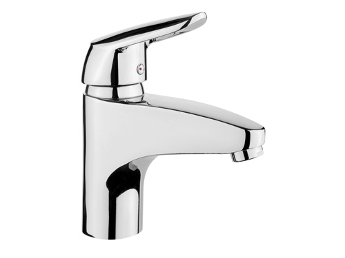 BS115 Single Handle Basin Faucets