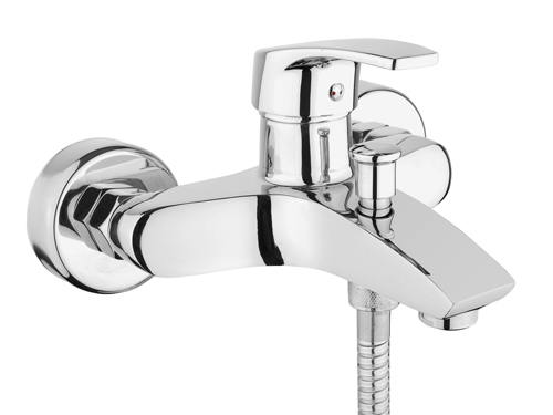 BS114 Single Handle Bathroom Faucets