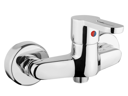 BS139 Single Handle Shower Mixer