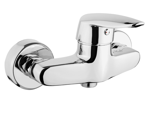 BS099 Single Handle Shower Taps