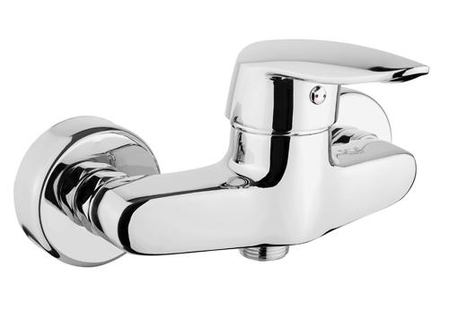 BS099 Single Handle Shower Taps