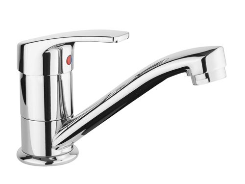 BS119 Single Handle Basin Faucets