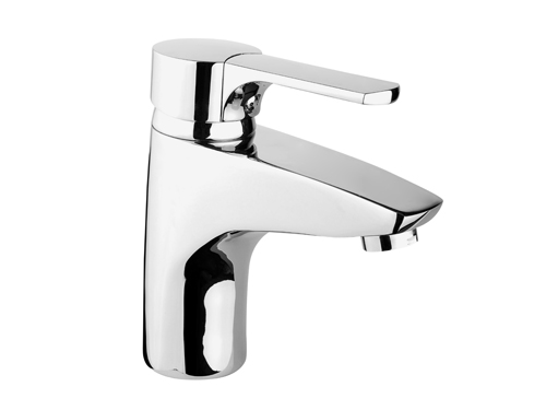 BS104 Single Handle Basin Faucets