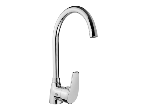 BS122 Swan Single Handle Kitchen Faucets