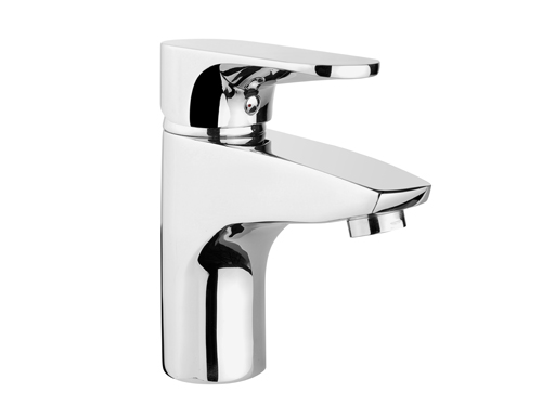 BS071 Single Handle Basin Taps