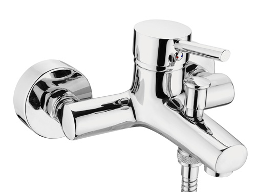 BS030 Single Handle Bathroom Faucets