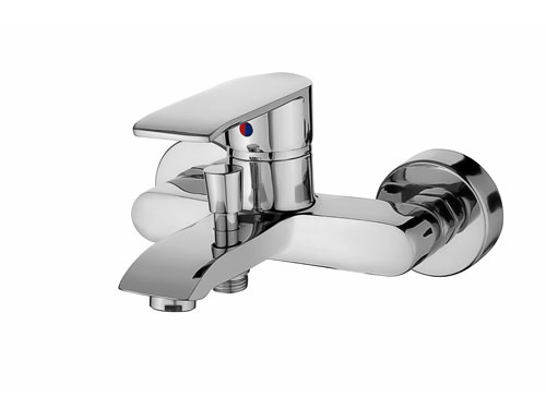 SCA101 Single Handle Bathroom Faucet