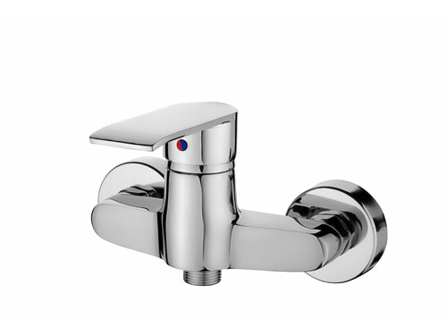 SCA102 Single Handle Shower Faucet