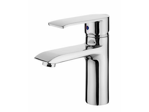 SCA105 Single Handle Basin Faucet
