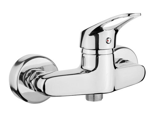 BS028 Single Handle Shower Faucets