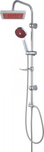BS213 Shower Set