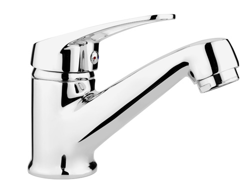 BS022 Single Handle Basin Faucets
